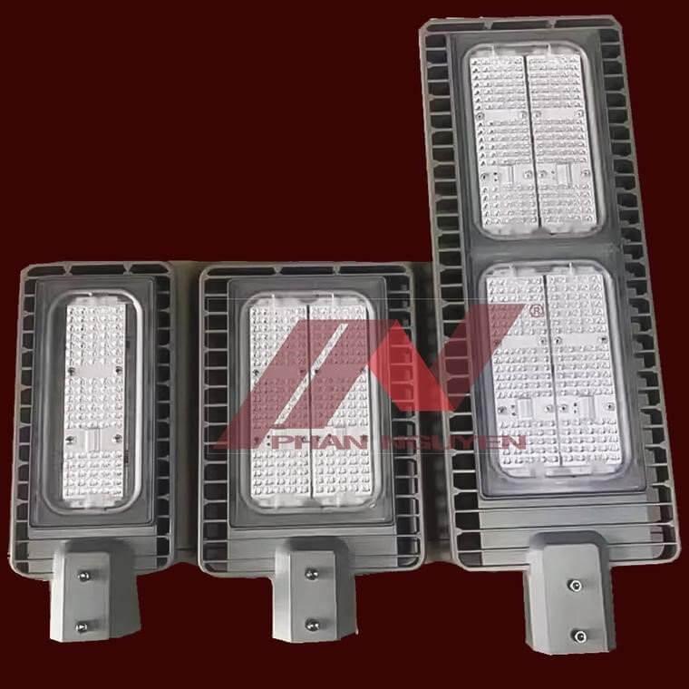 Các loại đèn cao áp PNL12