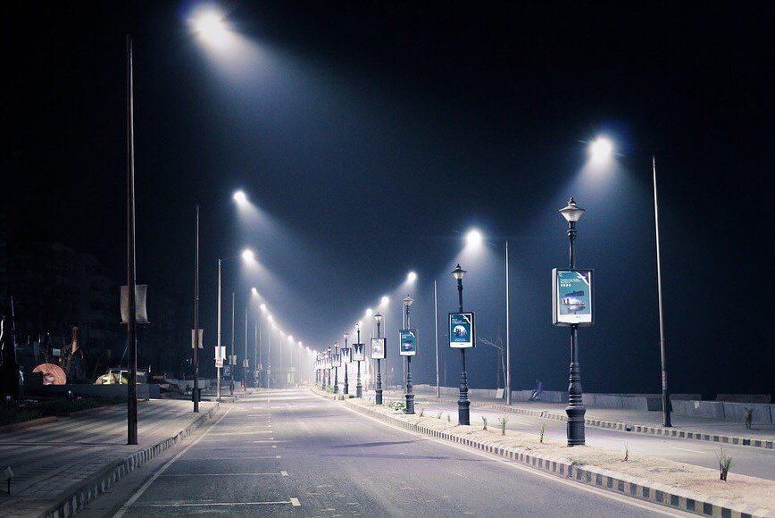 Đèn LED 200w - PNL14 có chất lượng ánh sáng tuyệt vời