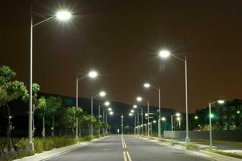 Đèn LED 200w - PNL14 có hiệu suất cao