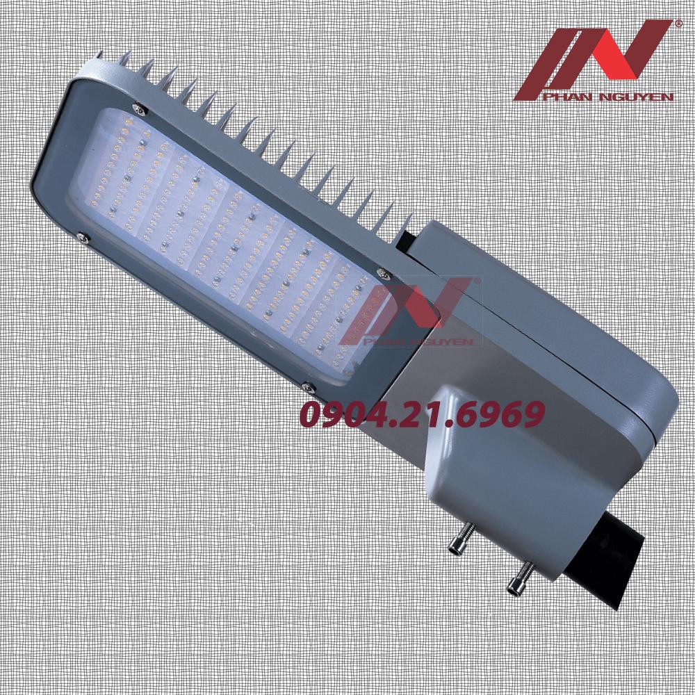 Đèn đường led 150W thiết kế nhỏ gọn, sử dụng chất liệu cao cấp