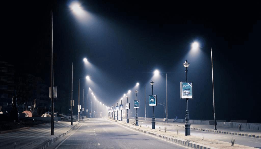 Đèn tiết kiệm 80% điện năng so với các loại đèn khác