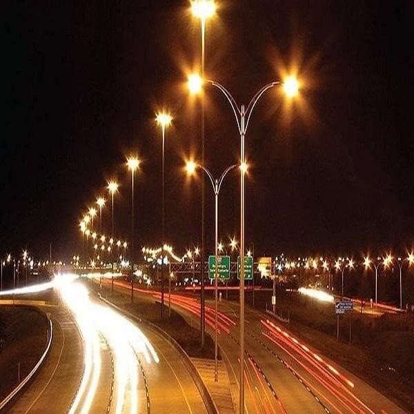 Vì sao nên chọn đèn đường led ánh sáng vàng