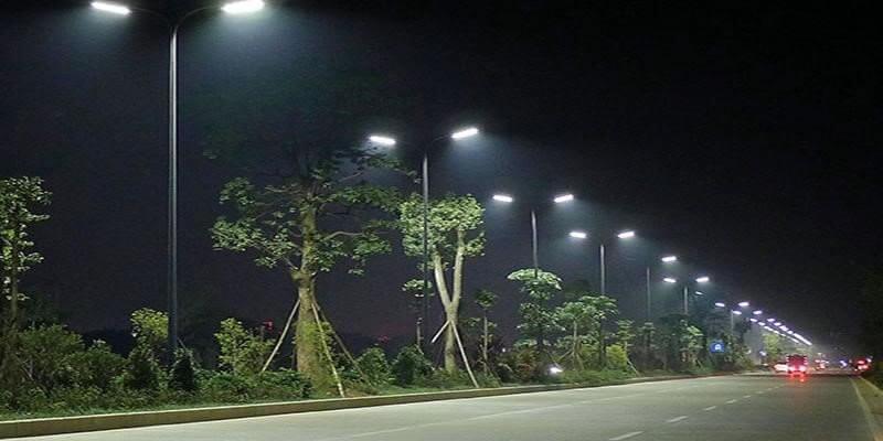 Mua sản phẩm đèn đường led ở Phan Nguyễn để đảm bảo chất lượng
