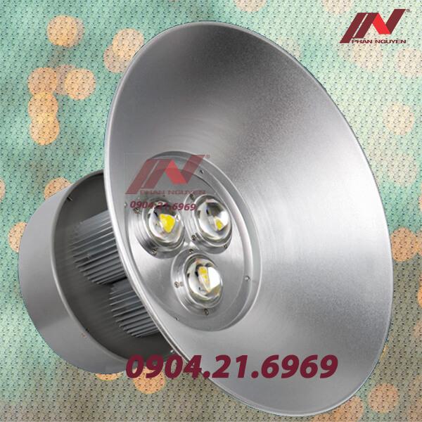 Đèn Led Nhà Xưởng Highbay PNLX03