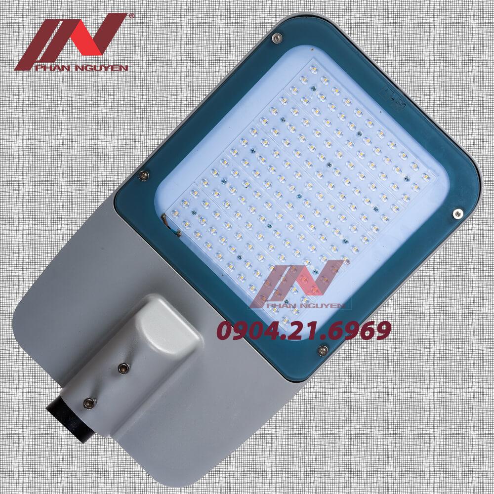 Đèn đường Led 100w PNL21 - đèn chiếu sáng công cộng