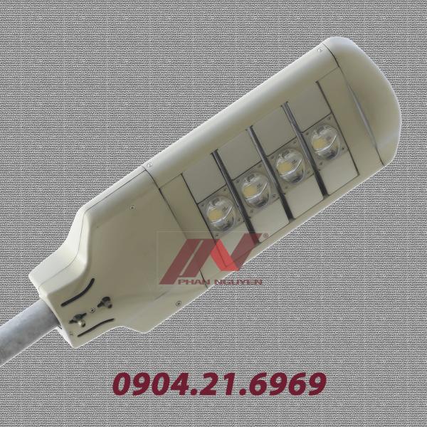 Đèn đường led 120w – Halumos Op