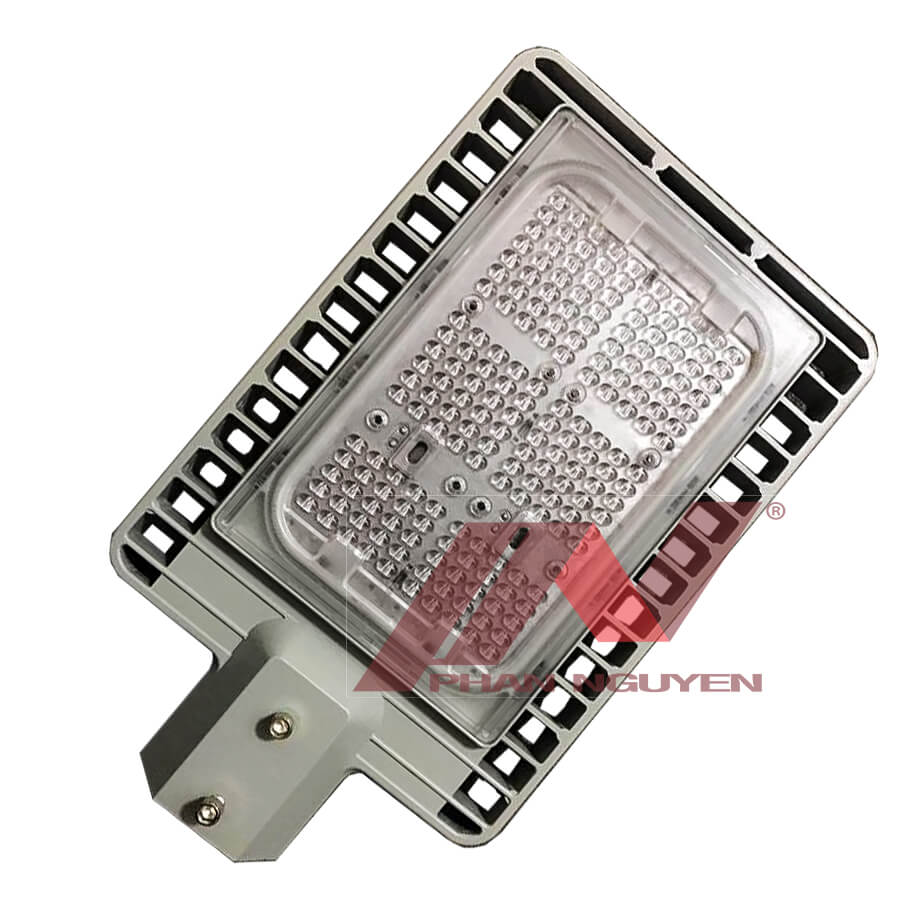 Đèn đường led cao áp 120w - đèn led cao áp siêu sáng