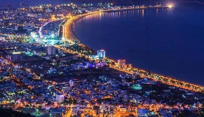 Đèn đường Led tại Bình Định - Đèn Led Phan Nguyễn giá tốt