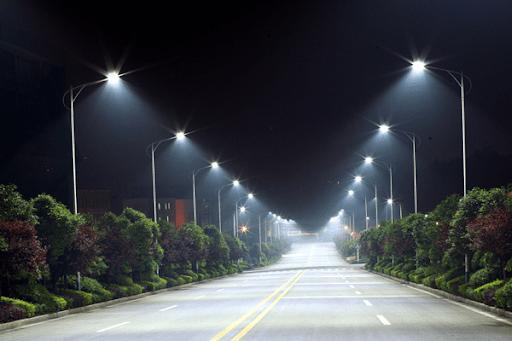 Ánh sáng do đèn tạo ra an toàn với con người và thân thiện với môi trường.