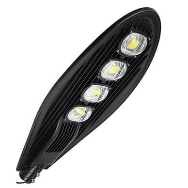 Cấu tạo đèn led chiếu sáng công suất 200w
