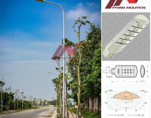 Đèn LED Philips được sử dụng phổ biến tại nhiều công trình