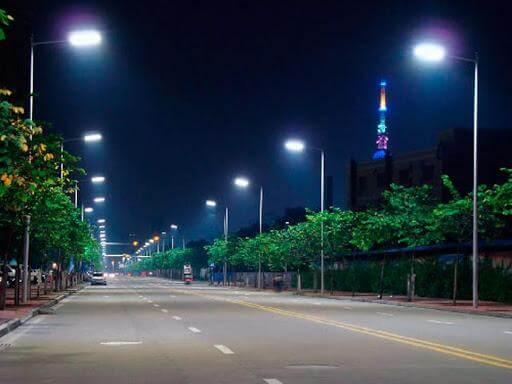 Đèn cao áp led 250w – có nhiều ứng dụng trong chiếu sáng không gian sống