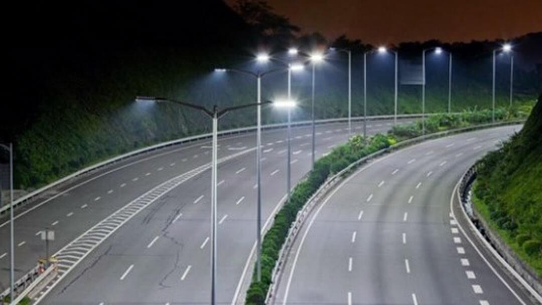 Đèn đường led an toàn và thân thiện với môi trường