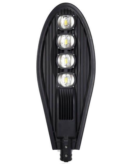 Đèn đường led chiếu sáng với công suất 200w sở hữu nhiều ưu điểm vượt trội