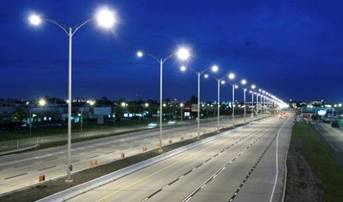 Đèn led cho ánh sáng tốt, tiết kiệm điện năng