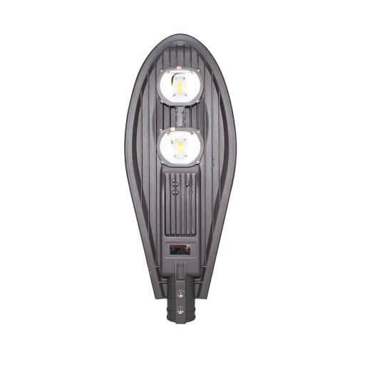Dòng đèn đường led với công suất 120w có số giờ phát sáng lên tới 65.000 giờ