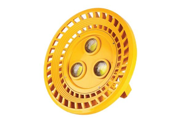 Giá bán của sản phẩm đèn led chống cháy nổ cao gấp 1.5 lần đến 5 lần so với sản phẩm đèn khác