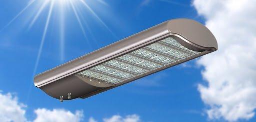 Hiệu suất phát quang của đèn đạt từ 130 đến 150 Lm/w