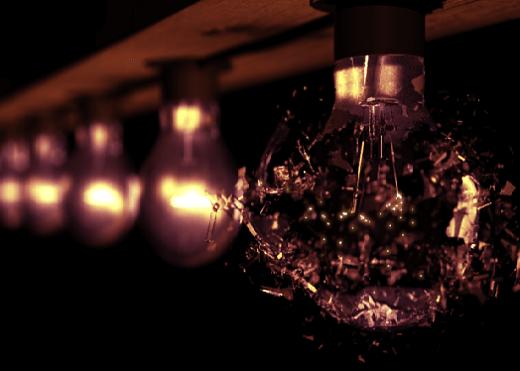 Cách hạn chế nguyên nhân cháy nổ của đèn chiếu sáng ngoài trời