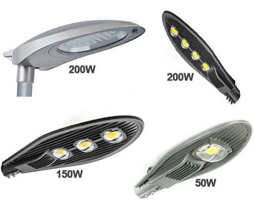 Nhiều sản phẩm đèn cao áp led chất lượng, chính hãng đang chờ đón bạn