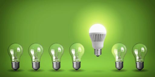 Sự khác biệt giữa bóng đèn Led - Bóng đèn Compact - Bóng đèn sợi đốt