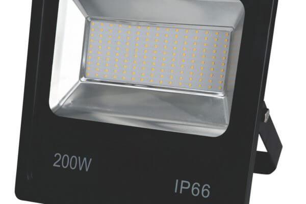 Ứng dụng chip LED SMD trong đèn chiếu hắt