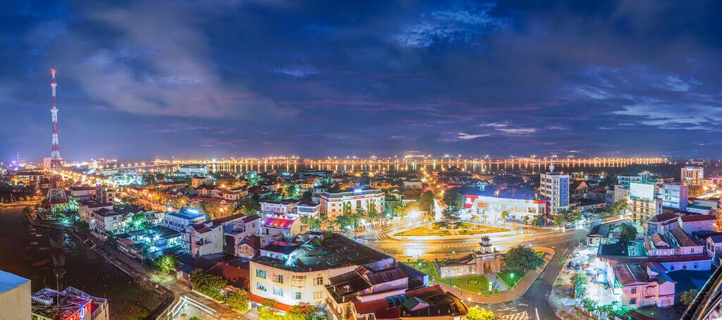Phan Nguyễn chuyên cung cấp các loại đèn led chất lượng tại Quảng Bình