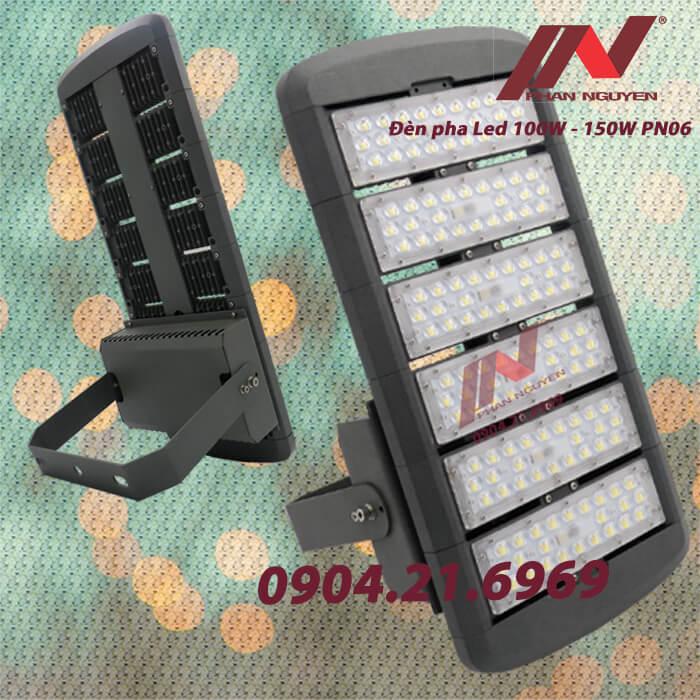 đèn pha led chất lượng