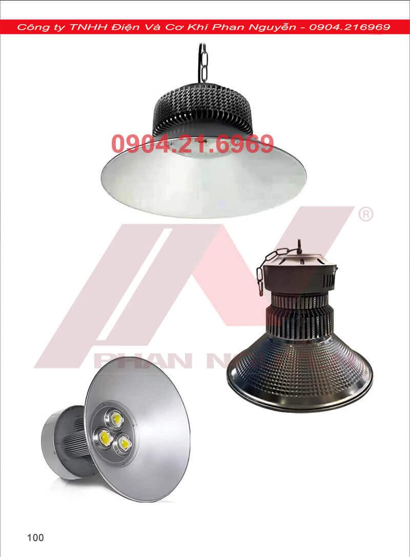 Đèn pha led PN06 công suất led 100W