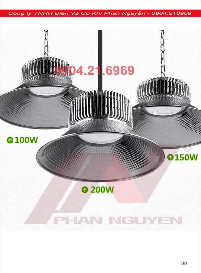 Các loại đèn pha led chiếu rộng PN06 đang được bán tại Phan Nguyễn