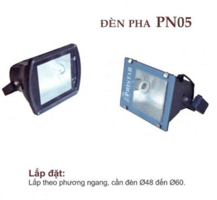 Đèn pha PN05