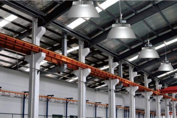 Các biện pháp giúp tăng tuổi thọ đèn led nhà xưởng