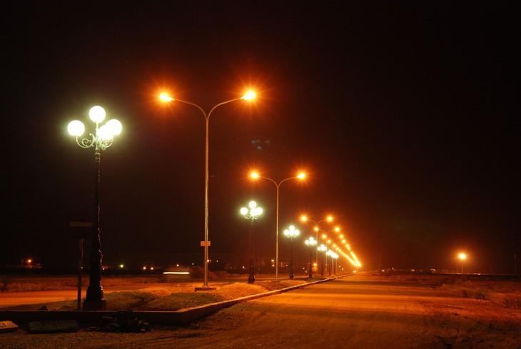Lựa chọn đèn cao áp như thế nào phù hợp với công trình