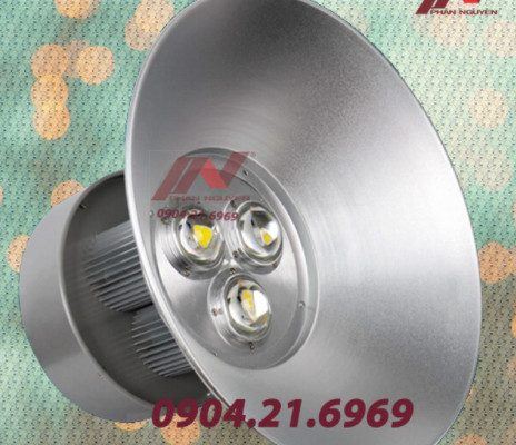 Tổng hợp những mẫu đèn sử dụng tại nhà xưởng